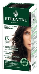 Herbatint Tratamiento Colorante Permanente con 8 Extractos Vegetales 150 ml