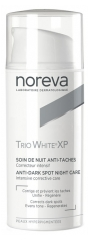 Noreva Trio White XP Anti-Dark Spot Night Care 30ml