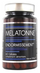 Nutrivie Melatonine Endormissement 60 Gélules