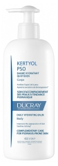 Ducray Kertyol P.S.O. Baume Hydratant Quotidien Corps 400 ml
