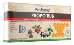 Phytoceutic ProRoyal Propo'Rub 10 Tablets