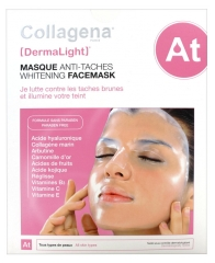 Collagena Mascarilla Antimanchas Dermalight 5 Mascarillas