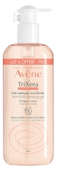 Avène TriXéra Nutrition Nutri-Fluid Cleansing Gel 500 ml