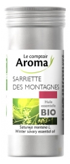 Le Comptoir Aroma Organic Essential Oil Winter Savory 5ml