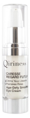 Qiriness Caresse Regard Futur Age-Defy Smoothing Eye Cream 15ml