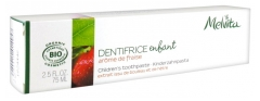Melvita Dentifrice Enfant 75 ml