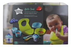Tommee Tippee Weaning Starter Kit All You Need To Feed 4 Months and + 150ml