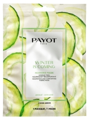 Payot Winter Is Coming Morning Mask Nourishing and Comforting Sheet Mask