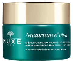 Nuxe Nuxuriance Ultra Replenishing Rich Cream Global Anti-Aging 50ml