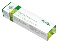 Melvita Dentifrice Haleine Pure 75 ml