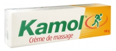 Kamol Massage Cream 100g