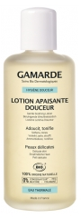 Gamarde Organic Gentle Hygiene Gentle Soothing Lotion 200ml