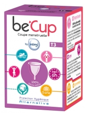 Intimy Be'Cup Coupe Menstruelle