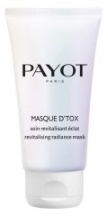 Payot Masque D'Tox Revitalising Radiance Mask 50ml