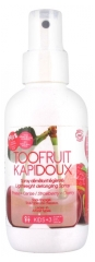 Toofruit Kapidoux Lightweight Detangling Spray Strawberry Cherry 125ml