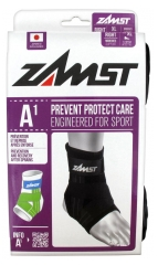 Zamst A1 Right Ankle Support