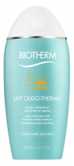 Biotherm Sun After Lait Oligo-Thermal 200 ml