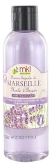 MKL Green Nature Marseille Liquid Soap Argan Oil Lavender 100ml
