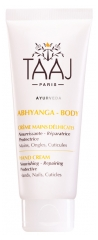 Taaj Abhyanga Hand Cream 75ml