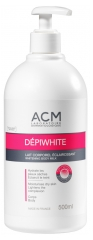 Laboratoire ACM Dépiwhite Whitening Body Milk 500ml