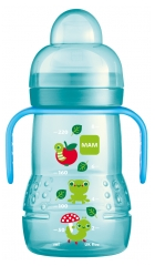 MAM Transition Bottle 220ml 4 Months and +