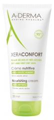 Aderma XeraConfort Nourishing Cream Anti-Dryness 200ml
