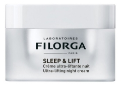Filorga SLEEP AND LIFT Ultra-Lifting Night Cream 50ml