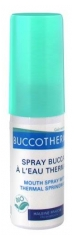 Buccotherm Spray Buccal à l'Eau Thermale 15 ml