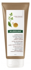Klorane Shampoo-Cream with Abyssinia Oil 200ml