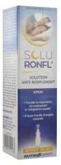 Nutri Expert Solu Ronfl' Spray Nasal Solution Anti-Ronflement 20 ml