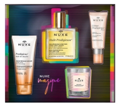 Nuxe Magic Set