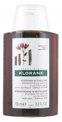 Klorane Shampoo with Quinine and B Vitamins 100ml