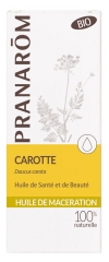 Pranarôm Organic Carrot Maceration Oil 50ml
