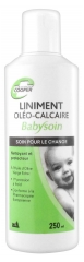 Cooper Babysoin Liniment Oléo-Calcaire 250 ml