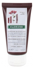 Klorane Conditioner with Quinine and B Vitamins 50ml