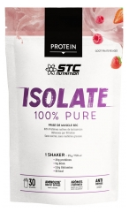 STC Nutrition Premium Isolate Cola Limón 750 g