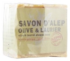 Tadé Alepposeife Olive & Laurier 200 g