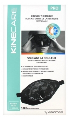 Visiomed Kinecare Facial Mask Thermic Cushion Natural Mud of the Dead Sea 13 x 33cm