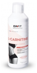 Eafit L-Carnitine Drink 500 ml