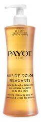 Payot Le Corps Huile de Douche Relaxante Relaxing Cleansing Body Oil Jasmine and White Tea Extracts 400ml