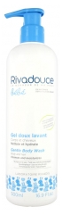 Rivadouce Baby Gentle Body Wash 500ml