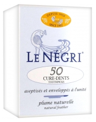 Le Négri 50 Cure-Dents