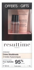 Resultime Programme Hydratant Anti-Âge