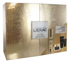 Lierac Premium La Cure Absolutes Anti-Aging Set