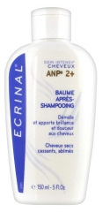 Ecrinal Intensive Hair Care ANP 2+ After-Shampoo Balm 150ml