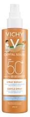 Vichy Capital Soleil Spray Suavidad Niños SPF 50+ 200 ml