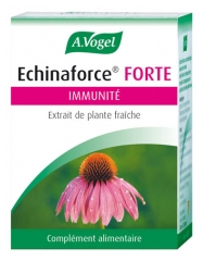 A.Vogel Immunity Echinaforce Forte 30 Tablets