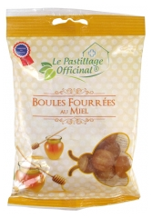 Estipharm Le Pastillage Officinal Honey Filled Candies 80g