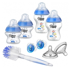Tommee Tippee Closer to Nature Newborn Starter Set