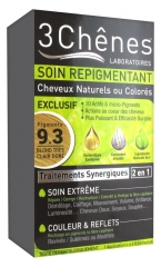 Les 3 Chênes Repigment Care Natural or Colour Treated Hair